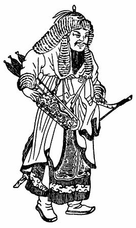 Картинки из династии лука на зиму