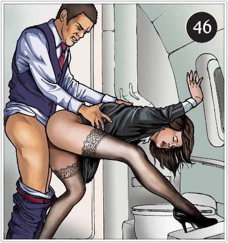 Секс позы дома
