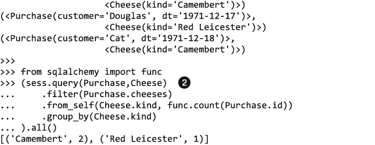 11  Хранение данных - Автостопом по Python - - rutlib5 com - Ваша