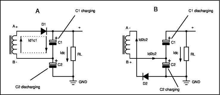 11: Power Supply Design - Valve Amplifiers Explained - John