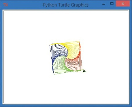 2  Turtle Graphics: Drawing with Python - Teach Your Kids to
