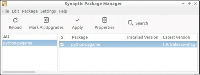 B  Pygame Setup for Windows, Mac, and Linux - Teach Your