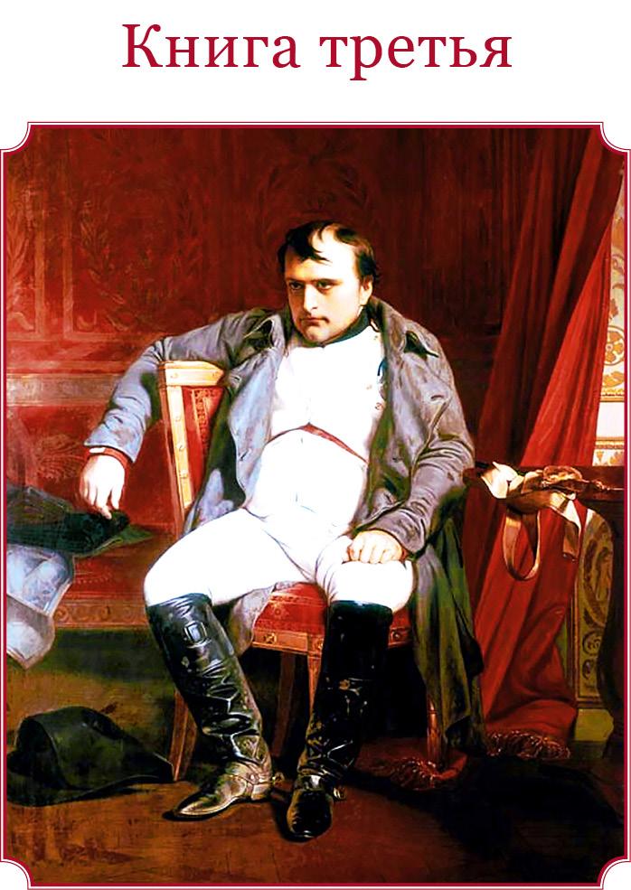 Napoleon Bonaparte  Leben und Taten